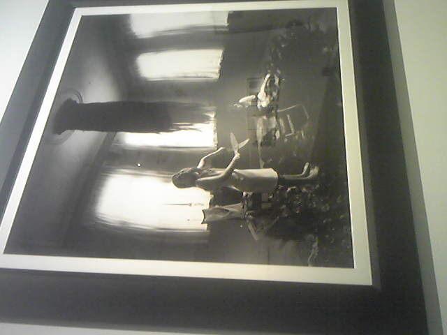 やなぎ みわ フェアリーテール:ラプンツェル 2004 ゼラチンシルバープリント